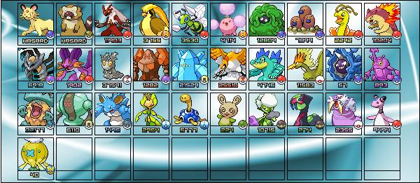 comment avoir facilement un pokemon shiney